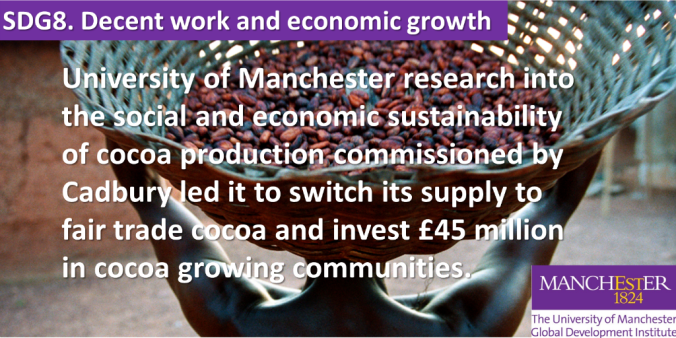 The impact of our research: http://bit.ly/cocoaresearch